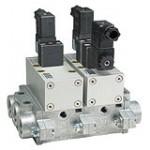 Válvulas según normas internacionales: ISO 5599/1 y NAMUR
